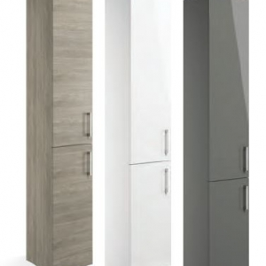 Volta FLOOR STANDING 2 DOOR TALL UNIT