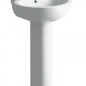 Mimosa BASIN WITH FULL PEDESTAL