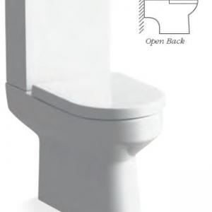 Laurus2 CLOSE COUPLED WC