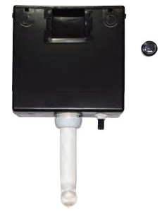 MACDEE WIRQUIN CONCEALED CISTERN