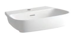 Amyris SEMI RECESSED BASIN