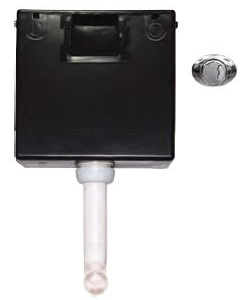 WIRQUIN CONCEALED CISTERN