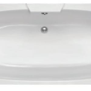 ALGARVE LUXURY DOUBLE END BATH