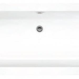 CASCADE LUXURY DOUBLE END BATH