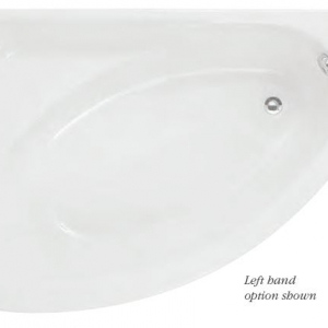 ORLANDO CORNER BATH